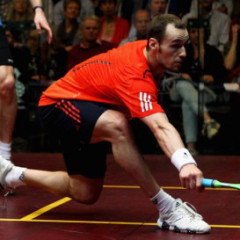 Squash Player – Issue 6