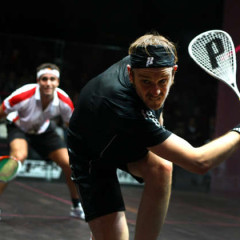 Canary Wharf Squash Classic 2015 To Be Shown Live On BT Sport