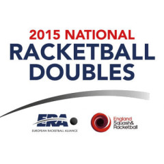 2015 National Racketball Doubles