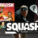 Squash Player Magazine Readership Survey