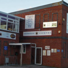 Weymouth Squash & Fitness Centre