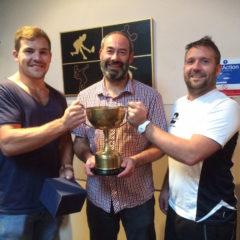 2016 Summer Cup Finals