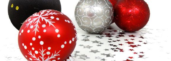 Bournemouth Squash Club Christmas Tournaments – Everyone Welcome