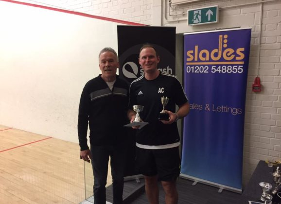 2017 Racketball County Closed Championship Report