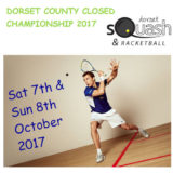 DORSET COUNTY CLOSED CHAMPIONSHIP 2017
