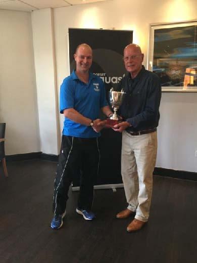 2017 Division 2 Squash Winners Bournemouth Squash 2