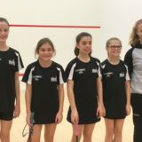 Girls U13 Match Report