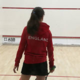 Junior Squash 5 Nations in France