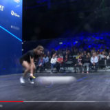 Squash: Shot of the Month – May 2018