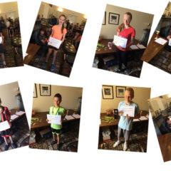Canford Junior Tournament Report