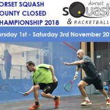County Closed Finals Day