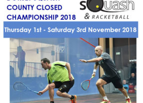 County Closed Last Minute Entries