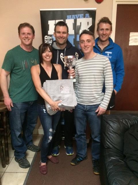 BSC4 Div4 Squash Winners