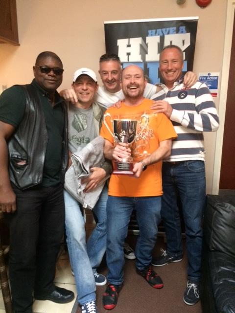 Haymoor Div3 RB Winners